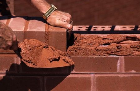 Build a Brick Wall How to Build a Brick Wall
