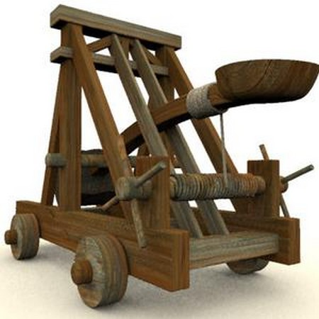 Catapult How to Build a Catapult