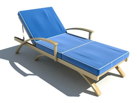 Deck Chair How to Build a Deck Chair