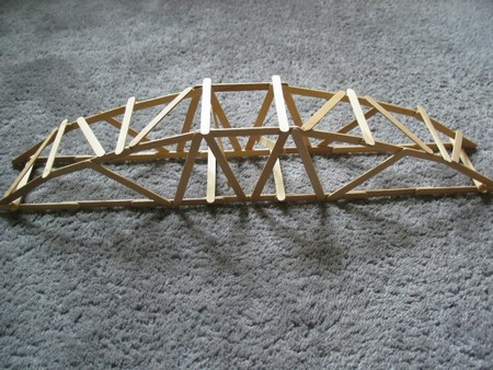 Pop Bridge How to Build a Bridge