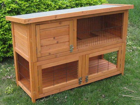 Rabbit Hutch How to Build a Rabbit Hutch