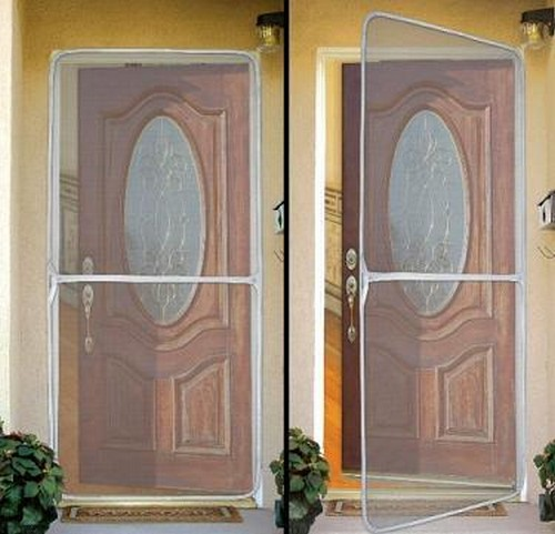 Screen Door How to Build a Screen Door