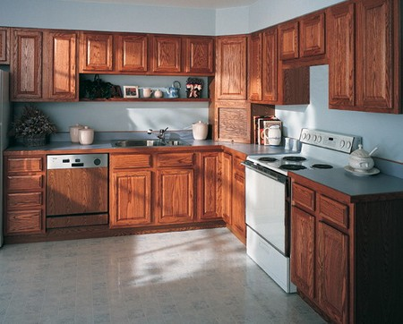 kitchen Cabinet 1 How to Build a Kitchen Cabinet