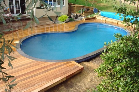 Pool Deck How to Build a Pool Deck