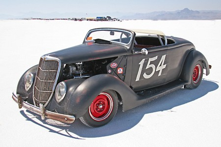 Rat Rod How to Build a Rat Rod