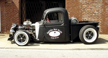 Rat Rod1 How to Build a Rat Rod