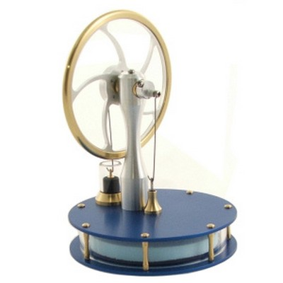 Stirling Engine How to Build a Stirling Engine
