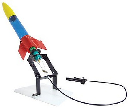 Water Rocket 1 How to Build a Water Rocket