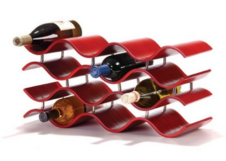 Wine Rack How to Build a Wine Rack