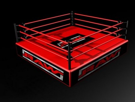 Wrestling Ring How to Build a Wrestling Ring
