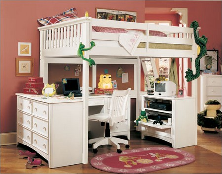 How To Build A Loft Bed 171 It S Buildable